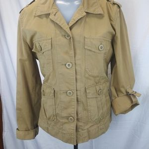 Lucky Brand Casual Jacket